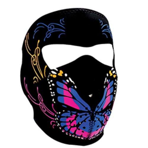 (Zanheadgear WNFM041 Neoprene Face Mask)