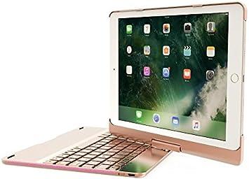 NTS - Teclado inalámbrico Bluetooth para iPad Air de nueva ...