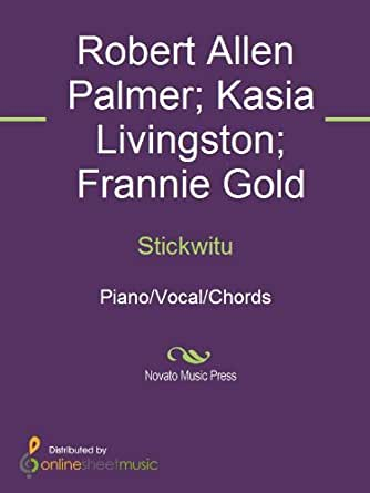 Stickwitu - Kindle edition by Frannie Gold, Kasia