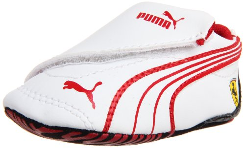 b39f8a4ad281 Puma Crib Pack Ferrari Crib Shoe (Infant Toddler)  Amazon.ca  Shoes    Handbags