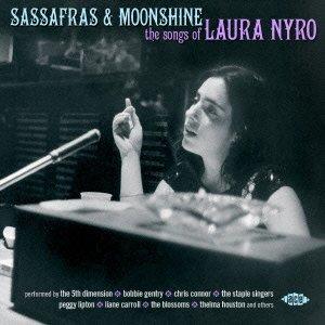SASSAFRAS & MOONSHINE : THE SONGS OF LAURA - Sassafras Life