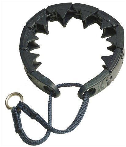 Triple Link Crown Collar - Starmark Triple Crown Pro Training Collar Large Gentle Effective Control in a Patented Humane Design