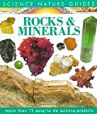 Rocks and Minerals of the World, Theodore Rowland-Entwistle and Michael O'Donoghue, 1571453792