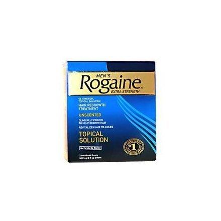مقاومت فوق العاده Rogaine
