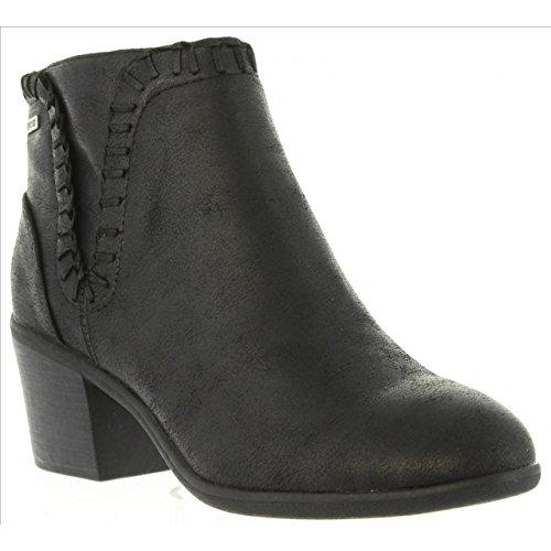Noe Black Boots Women's MTNG Brown PqpFFx