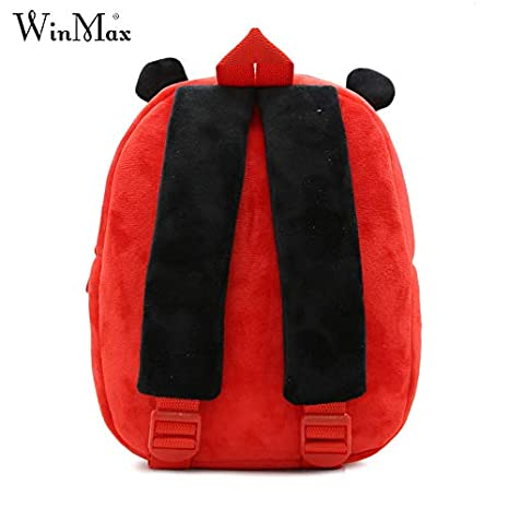 Amazon.com | Best Quality - Kids Hot Schoolbag - Factory Kindergarten Schoolbag 3D Cartoon Kids Animal Backpacks Children School Bags for Girls Boys Mochila ...