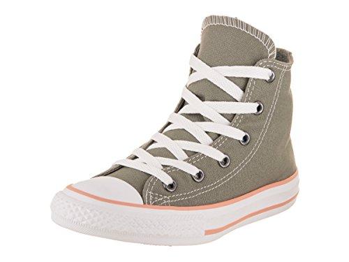 Converse Kids' Chuck Taylor All Star 2018 Seasonal Canvas High Top Sneaker