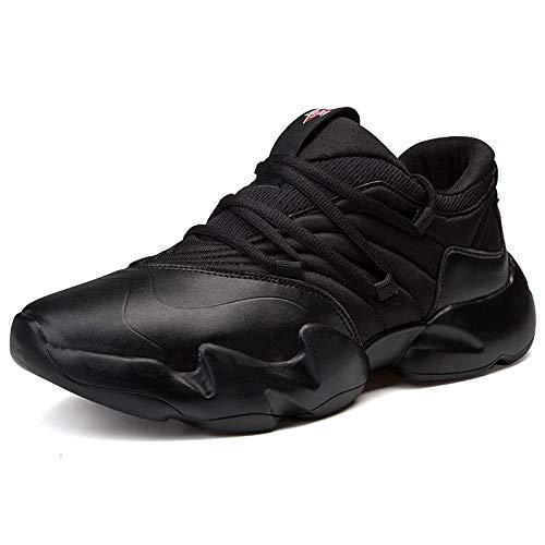 De Deportivos Para Zapatos Invierno Harajuku Otoño Plataforma Casuales E Hombre Casual Lovdram Black Moda xnItqwaa