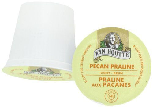 keurig k cups pecan praline - 4