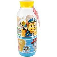 Botella Snack 300 ML | Patrulla Canina Colours