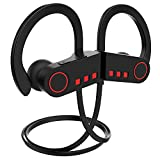 Workout Headphones With Microphones - Best Reviews Guide