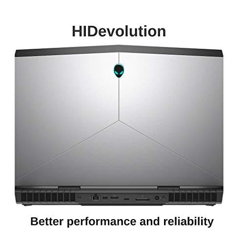 HIDevolution Alienware 17 R5 (AW17R5-8750-1070-SL-HID12)