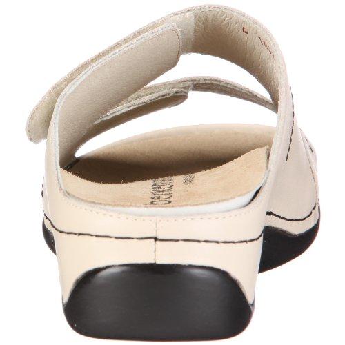 A Daria Berkemann Pantofole da Beige Beige donna Casa Creme 4q4ExwU