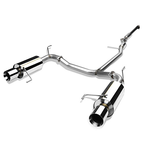 99 accord exhaust v6 on 1997 honda accord resonator