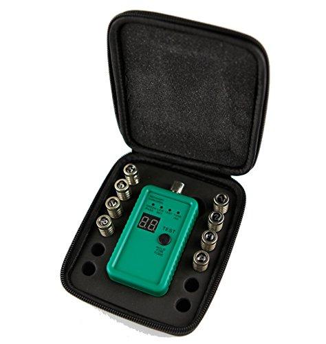 Stanz (TM) 8 way coax mapper, RG59, RG6, COAXIAL, TONER, TRACKER