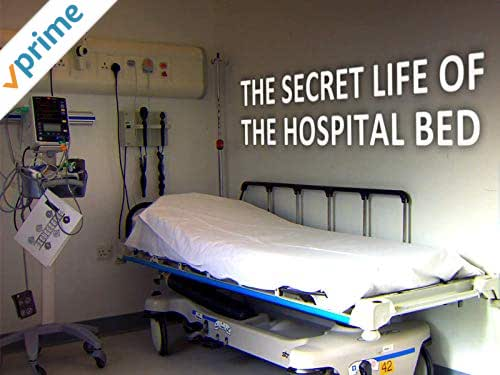 Secret Life of the Hospital Bed