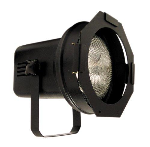 American Black Watt Flood Lamp