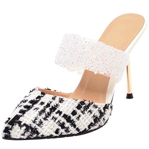 Aperte AIYOUMEI Aperte AIYOUMEI Caviglia Donna sulla Caviglia sulla Donna AIYOUMEI 6Z41OqH