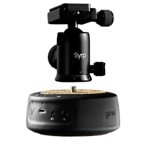 SYRP Genie Mini Ballhead Kit with choice of Link Cable by SYRP