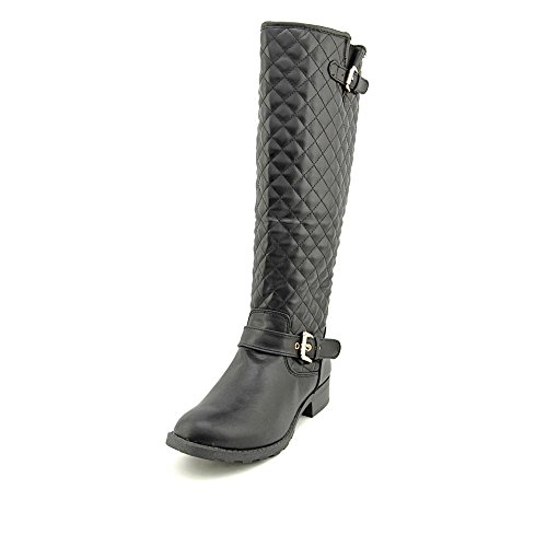 White Mountain Frauen Stiefel Black