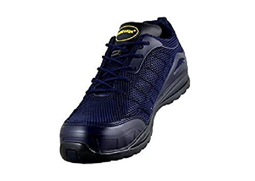 3ffb2d1b2ee Mens Non Metal Composite Toe Cap Safety Work Comfort Trainers Shoes ...