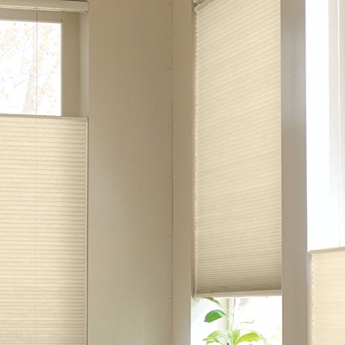 "JCPenney Home Decorative Top-Down/Bottom-Up Cordless Cellular Shade (35"" X 64"
