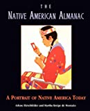 The Native American Almanac, Arlene B. Hirschfelder, 0028630033