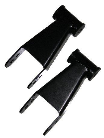 Mcgaughys Drop Shackle (McGaughys F-150 2