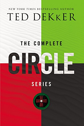 Circle series 4 in 1 the circle series kindle edition by ted circle series 4 in 1 the circle series by dekker aloadofball Choice Image