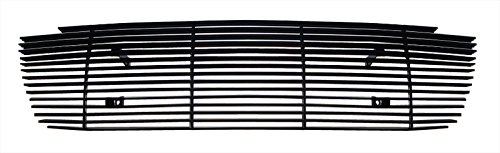 Lincoln Aviator Billet - MaxMate Fits 03-06 Lincoln Aviator Upper 1PC Replacement Black Billet Grille Grill Insert
