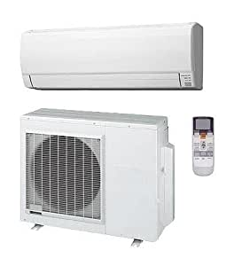 24,000 Btu/h 18 Seer Fujitsu Single Zone Mini Split Heat Pump System - 24RLXFW - ASU24RLF - AOU24RLXFW