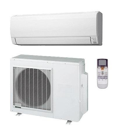 9,000 Btu/h 23 Seer Fujitsu Single Zone Mini Split Heat Pump System - 9RLFW - ASU9RLF - AOU9RLFW by Fujitsu