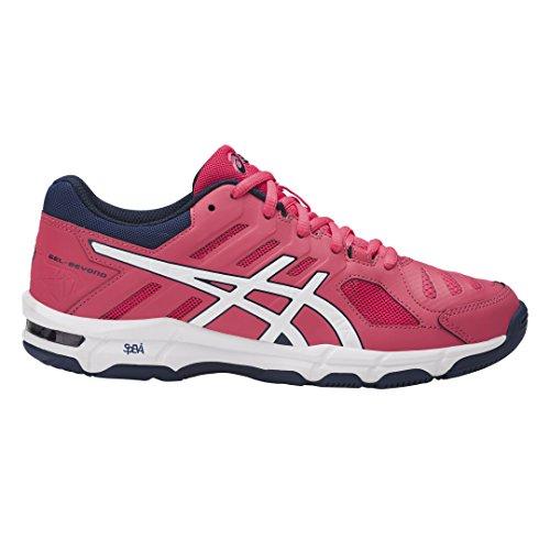 Asics Gel-Beyond 5, Zapatos de Voleibol para Mujer Rosa