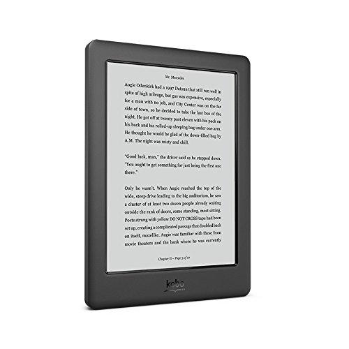 10 opinioni per KOBO E-Reader Touch 2.0