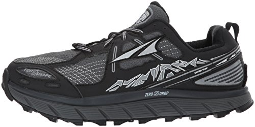 Lone Altra Shoes 5 Black Running Women's 3 Trail Peak SS18 v1nqx1Rwd