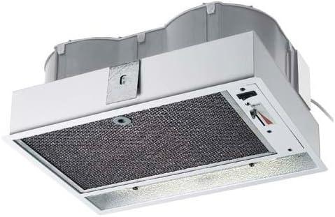 Wesco: Techo Ventilador RVM 330 – 4 Externo regula (480 x 350 mm), color blanco: Amazon.es: Grandes electrodomésticos