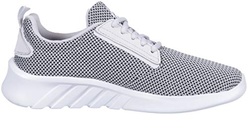 Nimbus Weather White K Aeronaut Swiss Damen Sneaker Wet Cloud IxqU71w