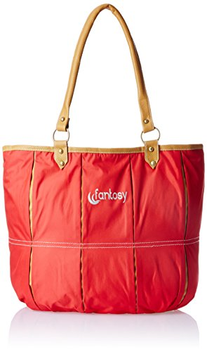 Fantosy Shoulder Handbag (Red)