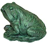 Beckett Corporation Frog Spitter for Water Fountain, Small