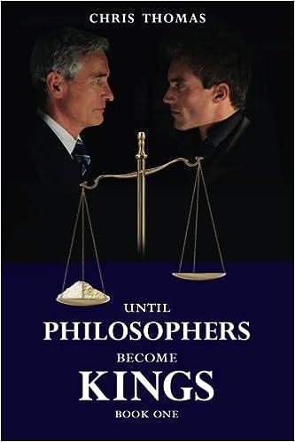 Download gratis essay bog pdf Until Philosophers Become Kings: Book One in Danish PDF ePub iBook