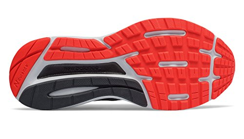 New Chaussures Hommes Noir Balance Course Magnet Synact Pour De rwrpq