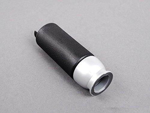 MINI Genuine Plastic Black Handbrake Handle Grip 34406774432