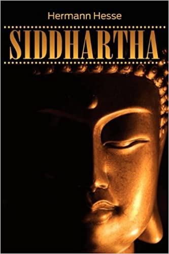 Book Siddhartha