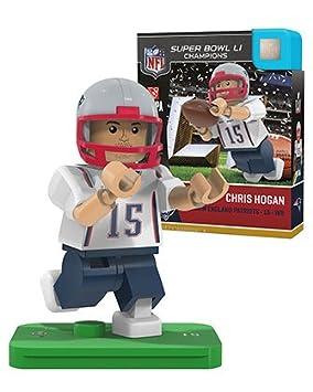 Rob Gronkowski New England Patriots OYO Sports NFL G4 Gen 4 Figure Minifigure