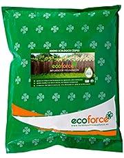 CULTIVERS Abono - Fertilizante Ecológico de 5 Kg Especial Césped. Origen 100% Orgánico y Vegano Granulado de Liberación Lenta y controlada