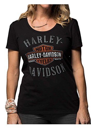 Harley Davidson Apparel For Women - 2