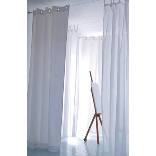 Amusing Dignitet Curtain Wire Stainless Steel Contemporary - Plan 3D ...