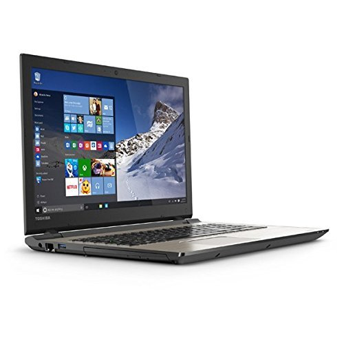 "2016 Toshiba Satellite S55 15.6"" Flagship High Performance L"