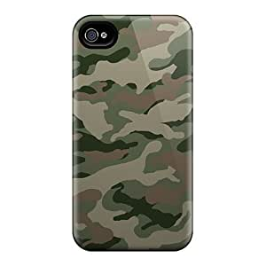 Awesome Case Cover/iphone 4/4s Defender Case Cover(camouflage)