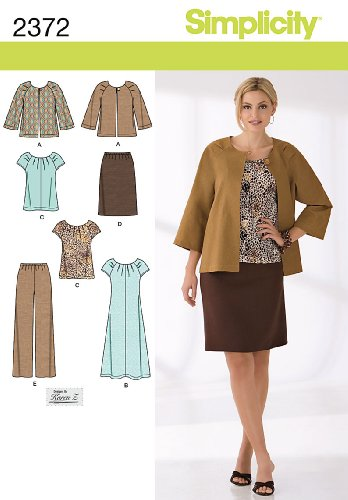 sewing plus size - 9